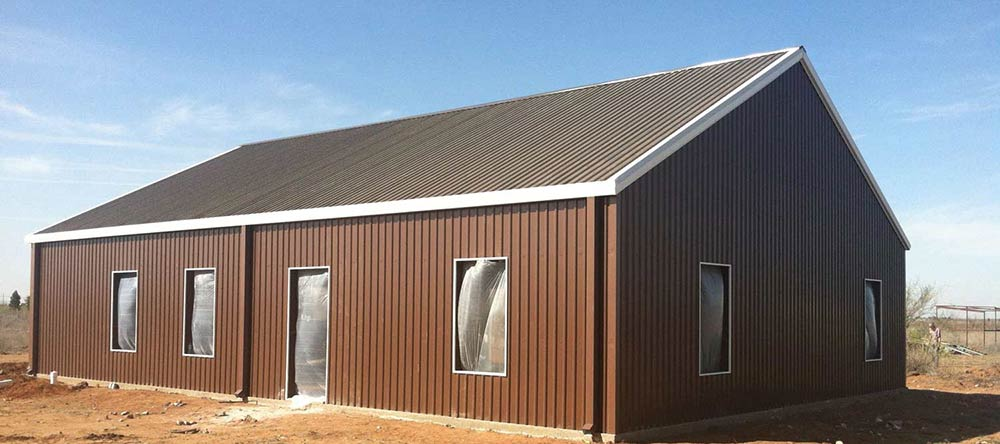 WHY IS METAL ROOFING BETTER